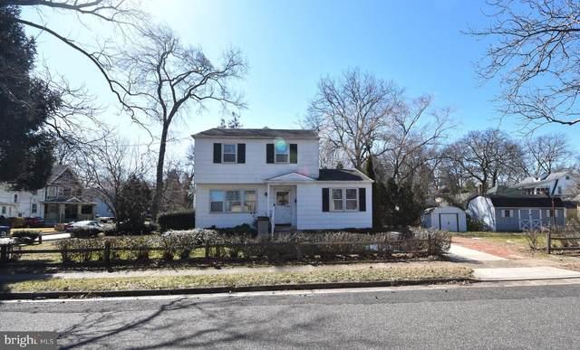 6571 Irving Avenue, PENNSAUKEN, NJ 08109 (#NJCD414694) :: Jason Freeby Group at Keller Williams Real Estate
