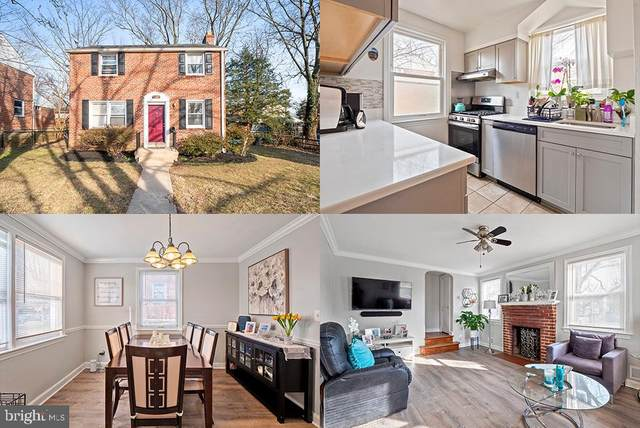 11803 Grandview Avenue, SILVER SPRING, MD 20902 (#MDMC747330) :: AJ Team Realty