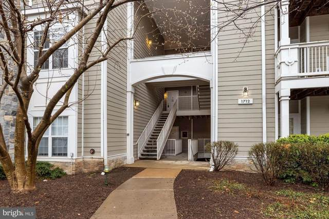 1712 Lake Shore Crest Drive #34, RESTON, VA 20190 (#VAFX1185050) :: Gail Nyman Group
