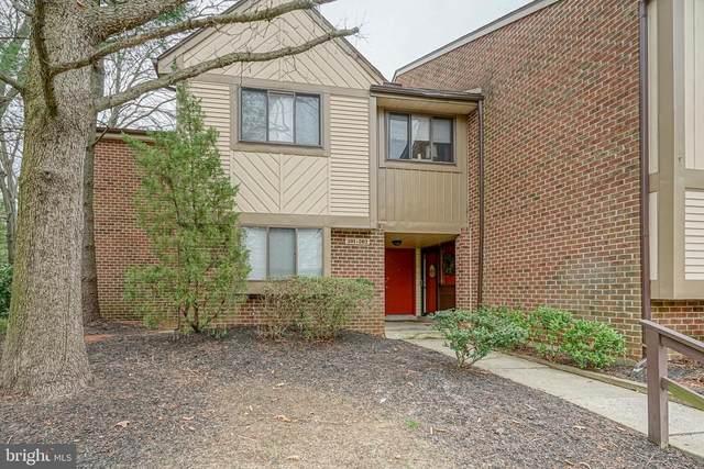 301-A Cypress Point Circle, MOUNT LAUREL, NJ 08054 (#NJBL392770) :: Linda Dale Real Estate Experts