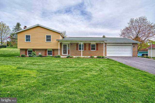 649 Hillcrest Drive, CARLISLE, PA 17015 (#PACB132590) :: The Heather Neidlinger Team With Berkshire Hathaway HomeServices Homesale Realty