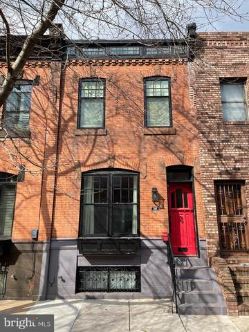 2446 S Opal Street, PHILADELPHIA, PA 19145 (#PAPH994050) :: Linda Dale Real Estate Experts
