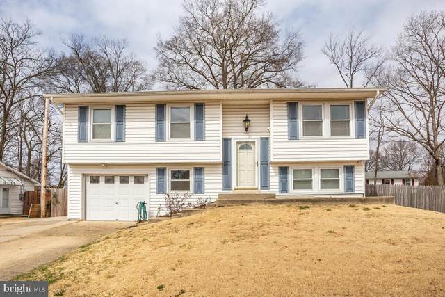 904 Mciver Drive, WALDORF, MD 20602 (#MDCH222470) :: Realty One Group Performance