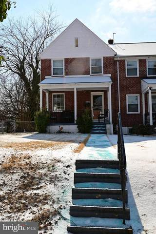 1235 E Belvedere Avenue, BALTIMORE, MD 21239 (#MDBA542278) :: Bruce & Tanya and Associates