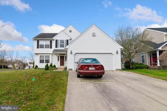 212 Woodcreek Road, WENONAH, NJ 08090 (#NJGL272178) :: Linda Dale Real Estate Experts