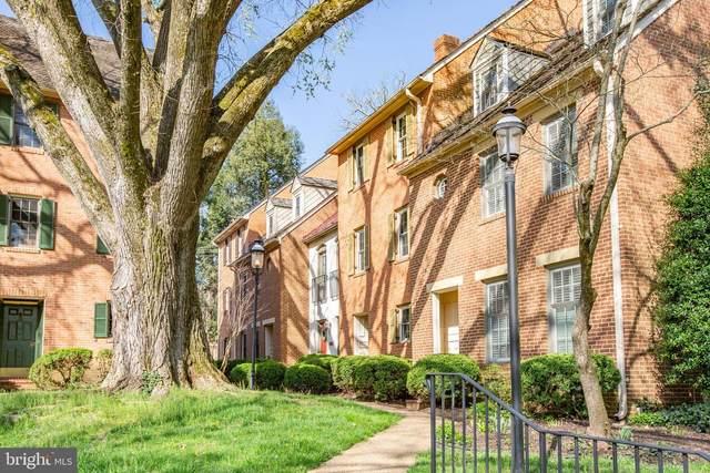 1314-A Kenmore Avenue #9, FREDERICKSBURG, VA 22401 (#VAFB118662) :: The Riffle Group of Keller Williams Select Realtors