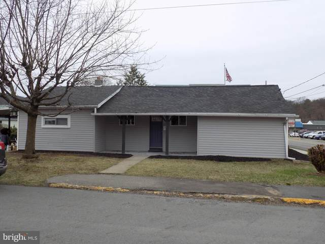132 Main Street, LYKENS, PA 17048 (#PADA130864) :: Iron Valley Real Estate