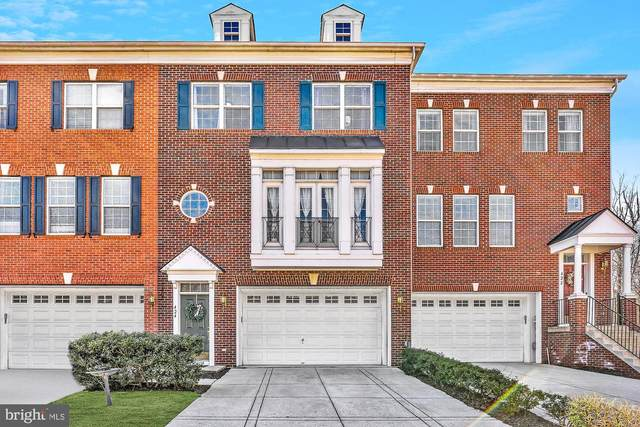 424 Penwood Drive, EDGEWATER, MD 21037 (#MDAA461208) :: Revol Real Estate