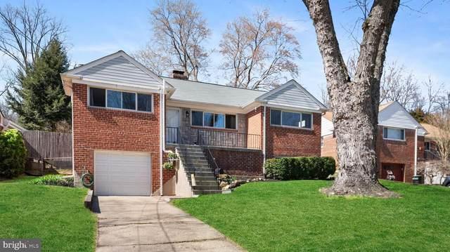 9616 Lorain Avenue, SILVER SPRING, MD 20901 (#MDMC747388) :: Dart Homes