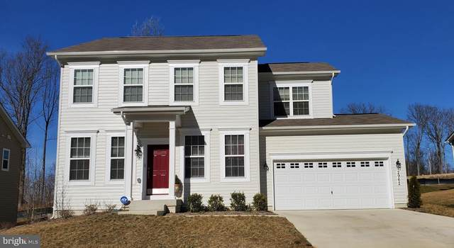 2962 Knight Court, BRYANS ROAD, MD 20616 (#MDCH222478) :: Realty One Group Performance