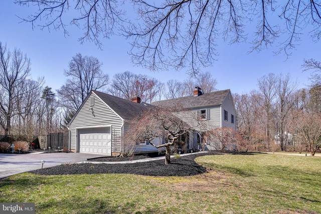 1699 Justin Drive, GAMBRILLS, MD 21054 (#MDAA461218) :: Berkshire Hathaway HomeServices McNelis Group Properties