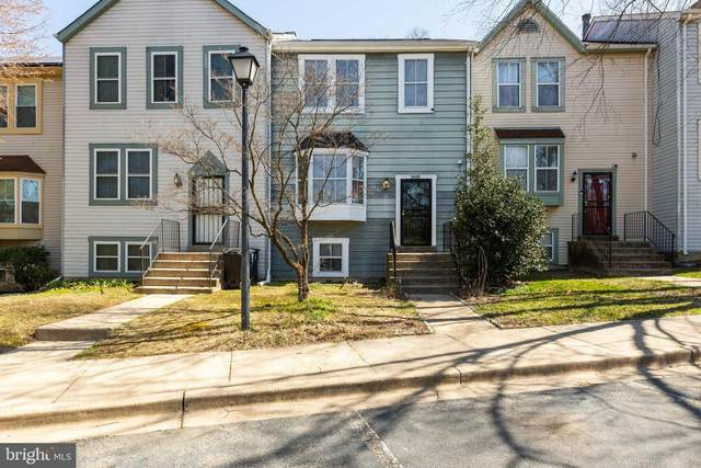 3445 Cherry Hill Court, BELTSVILLE, MD 20705 (#MDPG599242) :: Network Realty Group