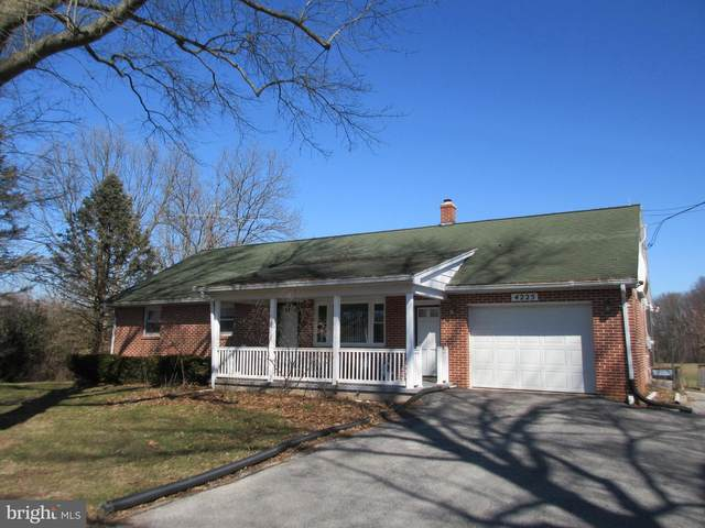 4225 Bull Road, DOVER, PA 17315 (#PAYK154118) :: The Joy Daniels Real Estate Group