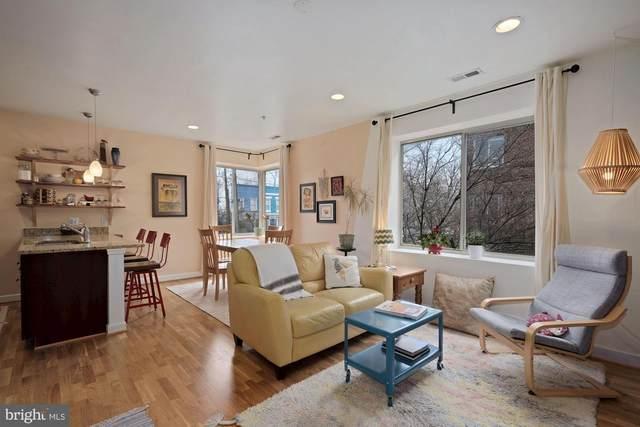 5401 9TH Street NW #101, WASHINGTON, DC 20011 (#DCDC511360) :: City Smart Living