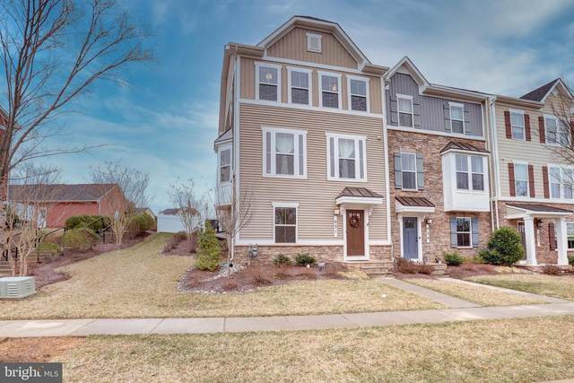 631 Potomac View Parkway, BRUNSWICK, MD 21716 (#MDFR278804) :: The MD Home Team