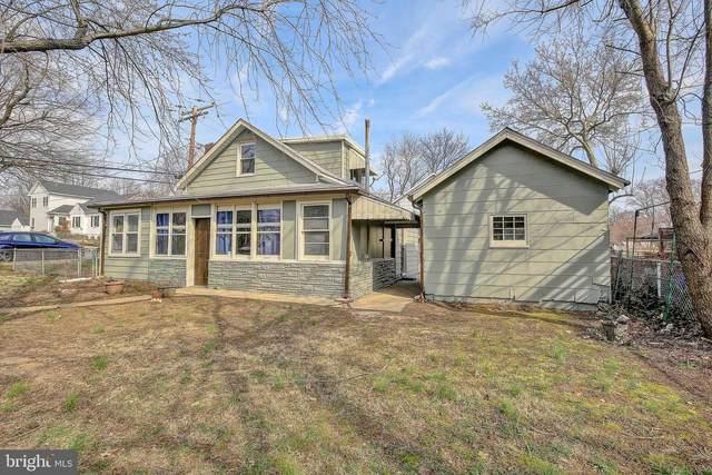 1201 Bay Ridge Avenue, ANNAPOLIS, MD 21403 (#MDAA461230) :: Colgan Real Estate