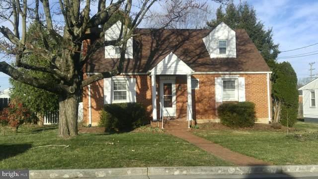232 Washington Avenue, FRONT ROYAL, VA 22630 (#VAWR142892) :: The Miller Team