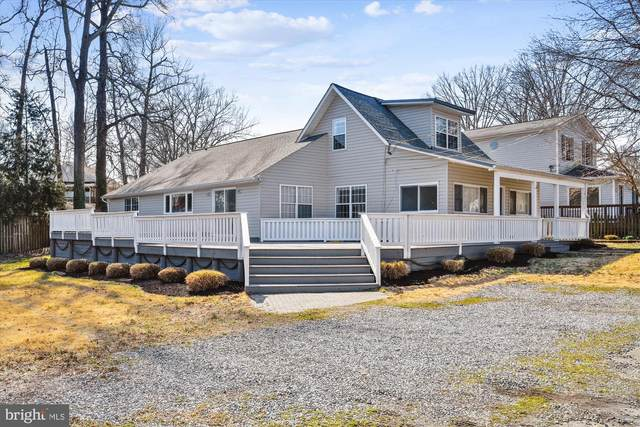 511 Westminister Road, EDGEWATER, MD 21037 (#MDAA461244) :: Crossman & Co. Real Estate