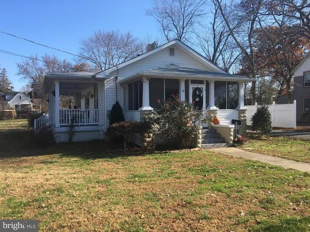 19 Indian Head Avenue, INDIAN HEAD, MD 20640 (#MDCH222492) :: The Maryland Group of Long & Foster Real Estate