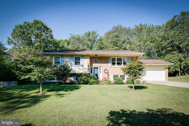 2802 Beechwood Lane, FALLSTON, MD 21047 (#MDHR257336) :: SURE Sales Group