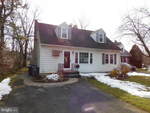 2914 Madison Avenue, ABINGTON, PA 19001 (#PAMC685050) :: Linda Dale Real Estate Experts