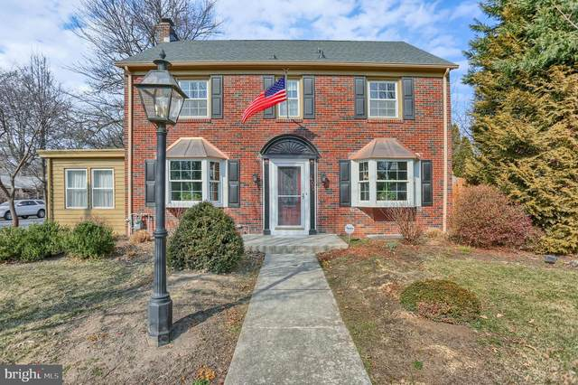400 Montrose Street, HARRISBURG, PA 17110 (#PADA130878) :: TeamPete Realty Services, Inc