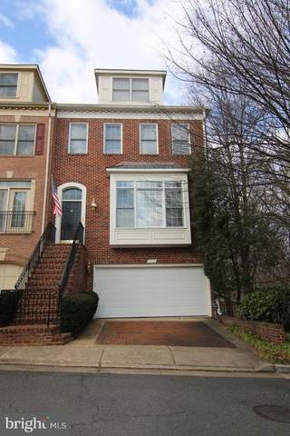 2223 N Oak Court, ARLINGTON, VA 22209 (#VAAR177520) :: Bob Lucido Team of Keller Williams Lucido Agency