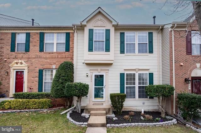 2596 Sylvan Moor Lane, WOODBRIDGE, VA 22191 (#VAPW516540) :: Colgan Real Estate