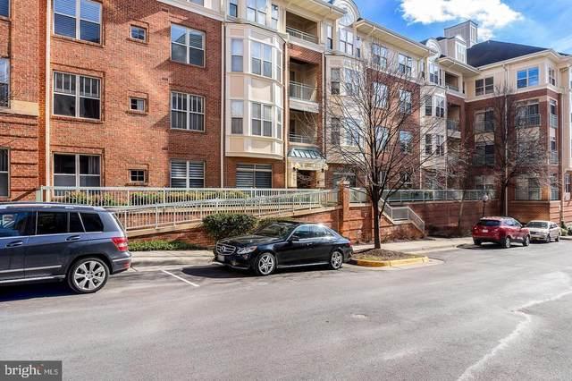 1851 Stratford Park Place #310, RESTON, VA 20190 (#VAFX1185206) :: Corner House Realty