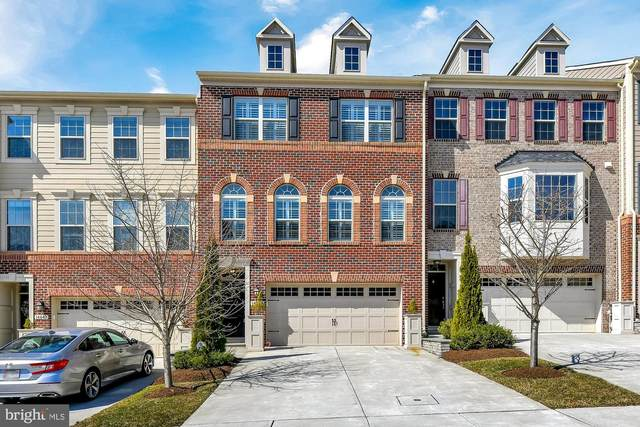 14044 Fox Hill Road, SPARKS, MD 21152 (#MDBC521800) :: Network Realty Group