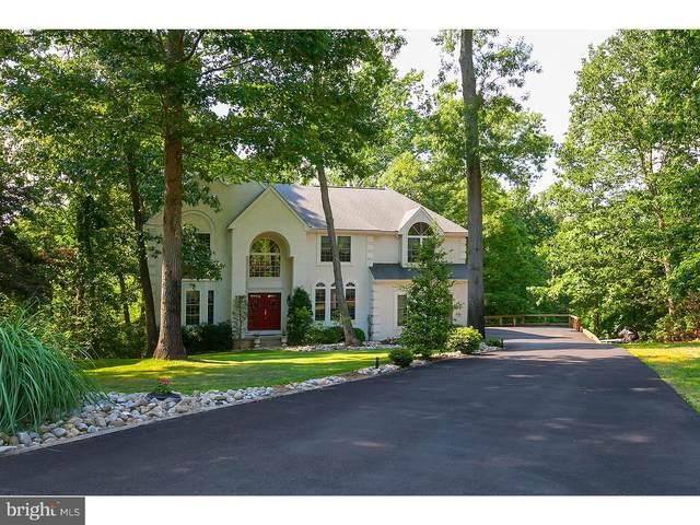 22 Deer Haven Drive, MULLICA HILL, NJ 08062 (#NJGL272208) :: Holloway Real Estate Group