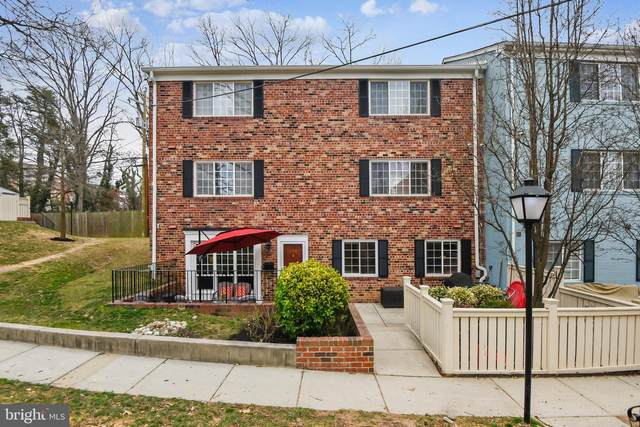 1565A N Van Dorn Street, ALEXANDRIA, VA 22304 (#VAAX256948) :: Debbie Dogrul Associates - Long and Foster Real Estate