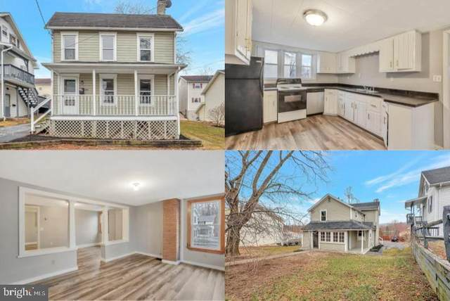 209 Spring Street, BEDFORD, PA 15522 (#PABD102694) :: RE/MAX Advantage Realty