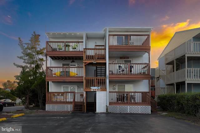 803 142ND Street E, OCEAN CITY, MD 21842 (#MDWO120722) :: Atlantic Shores Sotheby's International Realty