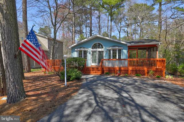 81 Robin Hood Trail, OCEAN PINES, MD 21811 (#MDWO120724) :: Speicher Group of Long & Foster Real Estate