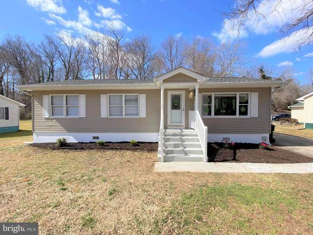 7 Willow Lane, LA PLATA, MD 20646 (#MDCH222506) :: The Maryland Group of Long & Foster Real Estate