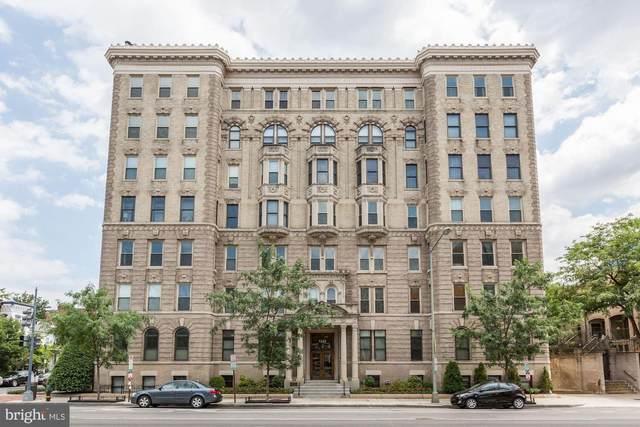 1325 13TH Street NW #35, WASHINGTON, DC 20005 (#DCDC511428) :: LoCoMusings