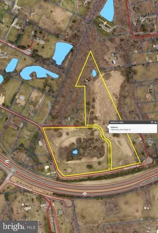 7800 Willow Pond Court, MANASSAS, VA 20111 (#VAPW516560) :: AJ Team Realty