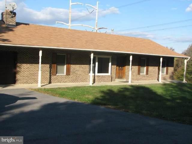 12030 Lusbys Lane, BRANDYWINE, MD 20613 (#MDPG599292) :: AJ Team Realty