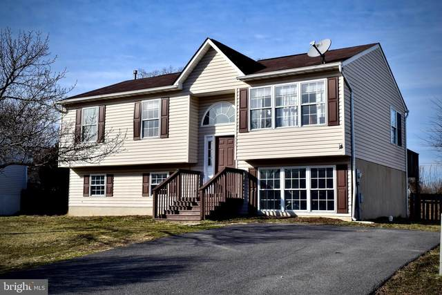 111 Highpointe Court, WINCHESTER, VA 22602 (#VAFV162590) :: SURE Sales Group