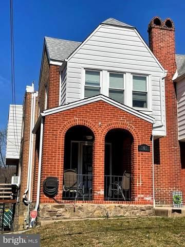 105 Wayne Avenue, SPRINGFIELD, PA 19064 (#PADE540900) :: Colgan Real Estate