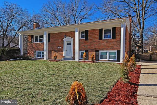 6204 Edward Drive, CLINTON, MD 20735 (#MDPG599310) :: The MD Home Team