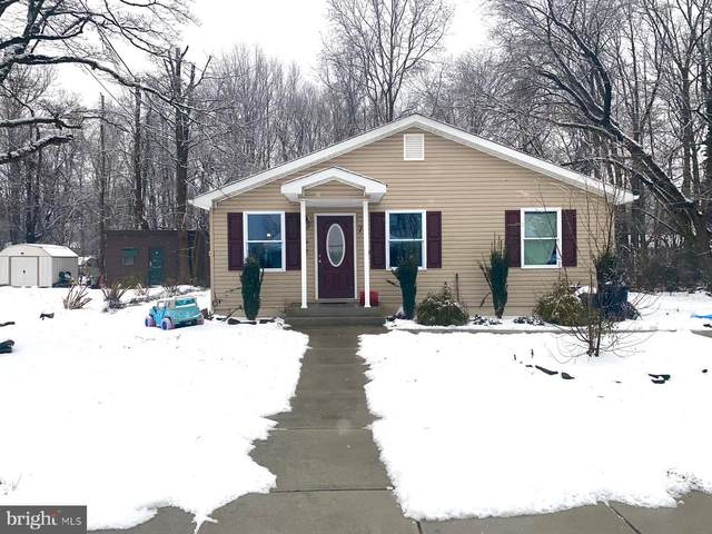 73 Oberlin Road, PENNSVILLE, NJ 08070 (MLS #NJSA141178) :: Kiliszek Real Estate Experts