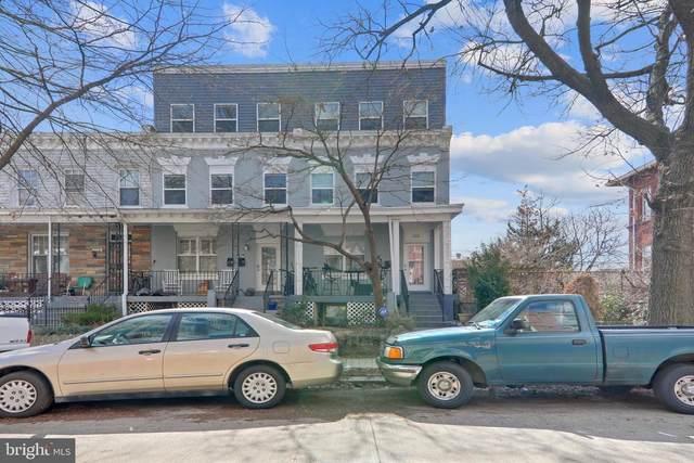 115 Quincy Place NE #2, WASHINGTON, DC 20002 (#DCDC511450) :: Advance Realty Bel Air, Inc