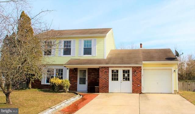 612 Debra Drive, WILLIAMSTOWN, NJ 08094 (#NJGL272228) :: Linda Dale Real Estate Experts
