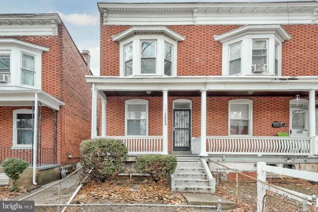 1824 Boas Street, HARRISBURG, PA 17103 (#PADA130892) :: REMAX Horizons