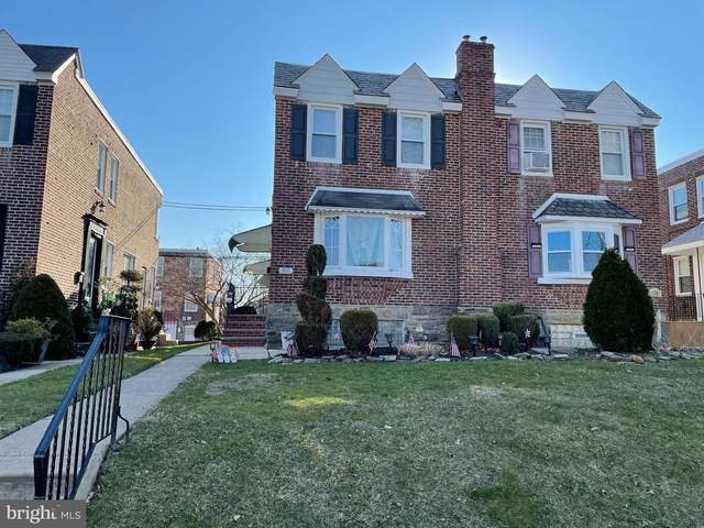 3118 Guilford Street, PHILADELPHIA, PA 19152 (#PAPH994474) :: ExecuHome Realty