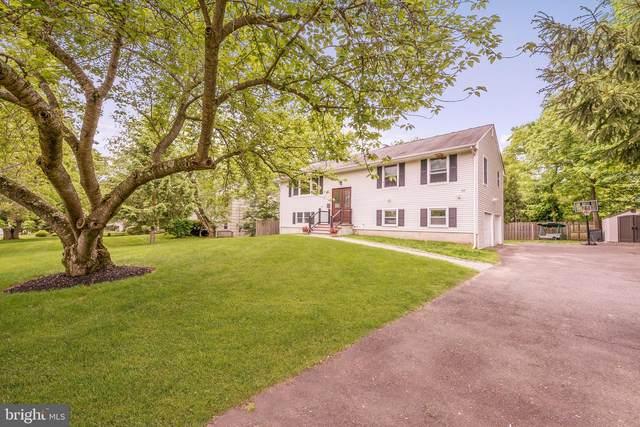 77 Riverside Drive, PRINCETON, NJ 08540 (#NJME308836) :: Ramus Realty Group