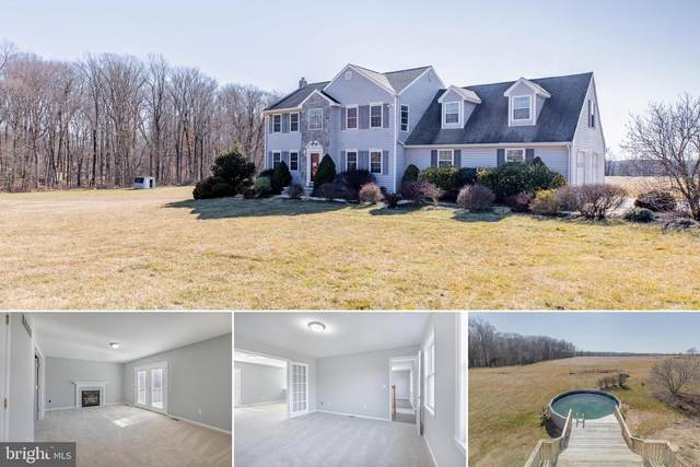 34 Hunt Valley Loop, ELKTON, MD 21921 (#MDCC173658) :: ExecuHome Realty