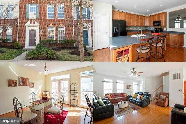 2104 Abbottsbury Way, WOODBRIDGE, VA 22191 (#VAPW516598) :: Colgan Real Estate